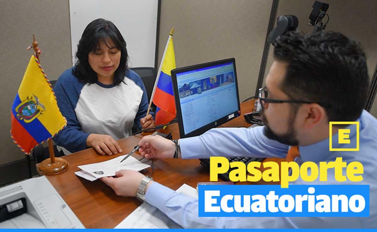 Cómo hacer una cita por Internet en el Consulado Ecuatoriano en Nueva York