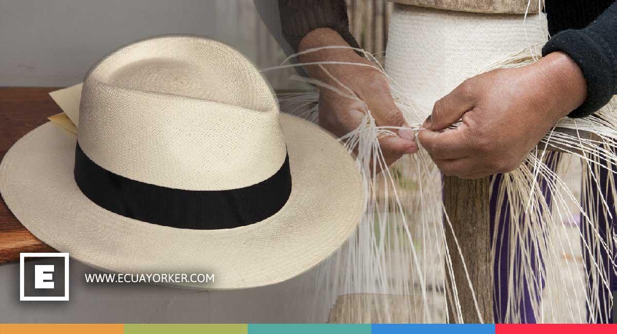 Panama Hat en el MOMA